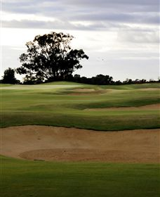 Black Bull Golf Club - Perisher Accommodation