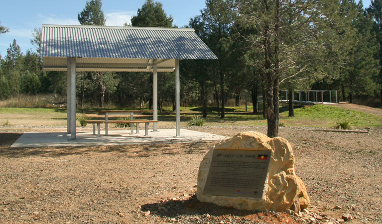 Terry Hie Hie picnic area - Perisher Accommodation