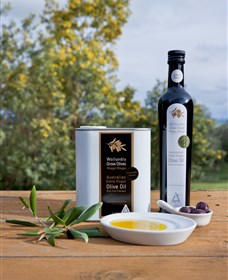 Wollundry Grove Olives - Perisher Accommodation