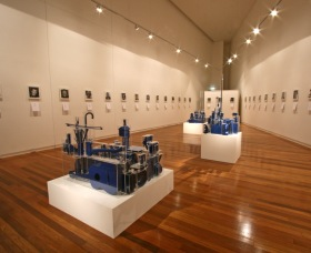 Wagga Wagga Art Gallery - Perisher Accommodation
