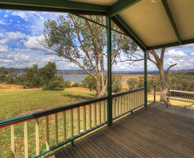 Inland Waters Holiday Parks Lake Burrendong - Perisher Accommodation