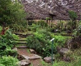 Burrendong Botanic Garden and Arboretum - Perisher Accommodation