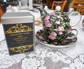 Country High Tea - Perisher Accommodation
