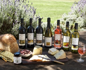 Rosnay Organic Farm and Vineyard - Perisher Accommodation