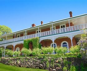 Boree Cabonne Homestead - Perisher Accommodation