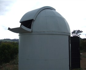 Mudgee Observatory - Perisher Accommodation