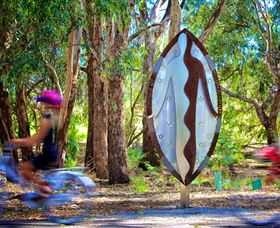 Wagirra Trail and Yindyamarra Sculpture Walk - Perisher Accommodation