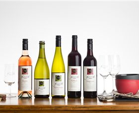 Pizzini Wines King Valley - Perisher Accommodation