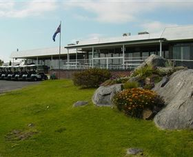 Tenterfield Golf Club - Perisher Accommodation