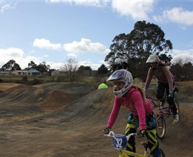 Goulburn BMX Park - Perisher Accommodation