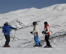 Perisher Ski Resort - Perisher Accommodation