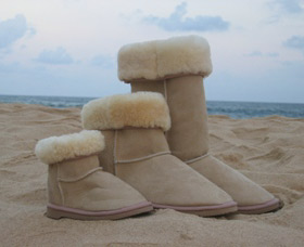 Blue Mountains Ugg Boots - Perisher Accommodation