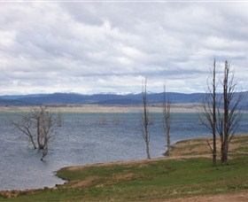 Lake Eucumbene - Perisher Accommodation