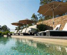 Spa Anise - Spicers Vineyards Estate - Perisher Accommodation
