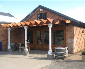Eling Forest Cellar Door and Cafe - Perisher Accommodation