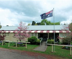 Berrima District Museum - Perisher Accommodation