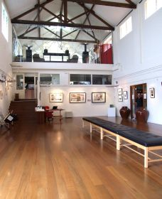 Milk Factory Gallery - Perisher Accommodation