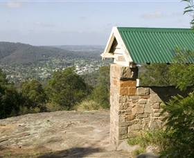 Mount Jellore Lookout - Perisher Accommodation