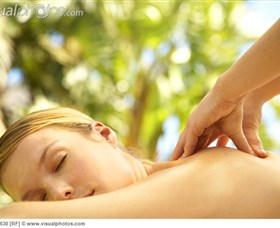 Allymac Massage Therapy - Perisher Accommodation