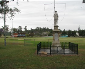 Ebbw Vale Memorial Park - Perisher Accommodation