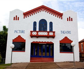 Dungog James Theatre - Perisher Accommodation