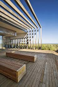 Pinnacles Desert Discovery Centre - Perisher Accommodation
