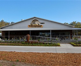 Cookabarra Restaurant and Function Centre - Tailor Made Fish Farms - Perisher Accommodation