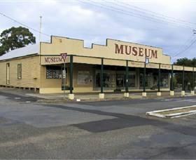 Manning Valley Historical Society and Museum - Perisher Accommodation