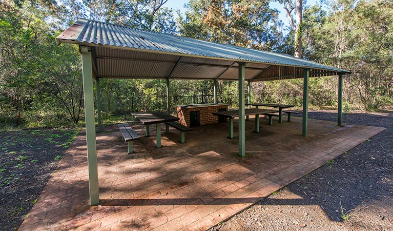 Brimbin picnic area - Perisher Accommodation