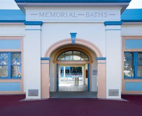 Lismore Memorial Baths - Perisher Accommodation
