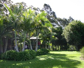 Lorne Valley Macadamia Farm - Perisher Accommodation