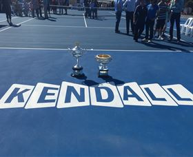 Kendall Tennis Club - Perisher Accommodation