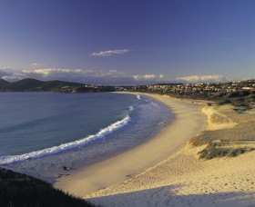 Forster Town Beach - Perisher Accommodation