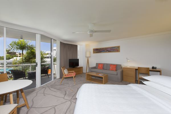 Sofitel Noosa Pacific Resort - Perisher Accommodation