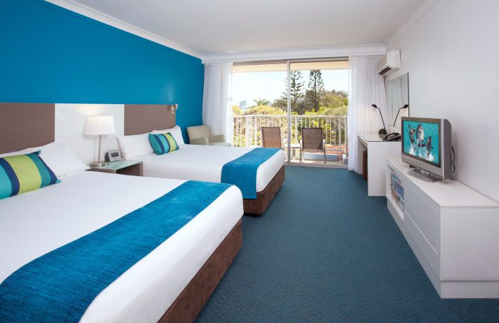 Sea World Resort and Water Park - Perisher Accommodation