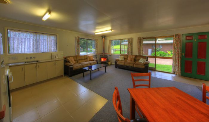 Bunya Mountains Getaway Accommodation - Perisher Accommodation