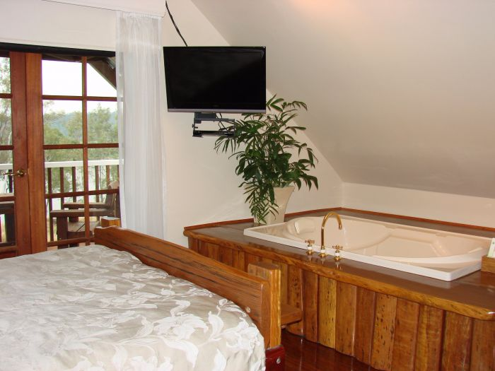 Clarence River Bed and Breakfast - Perisher Accommodation
