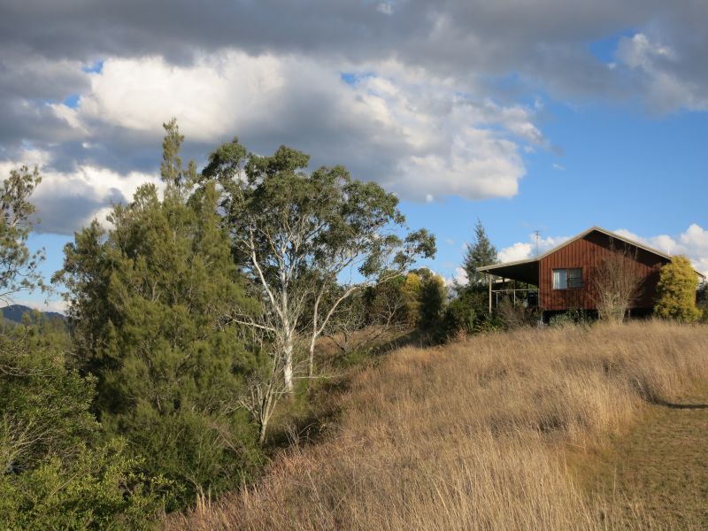 Barrington Hideaway - Perisher Accommodation
