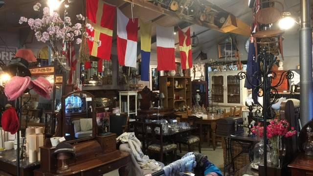 Village Emporium and Antiques Bungendore - Perisher Accommodation