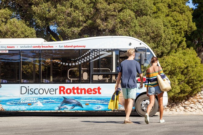 Rottnest Island Tour from Perth or Fremantle - Perisher Accommodation