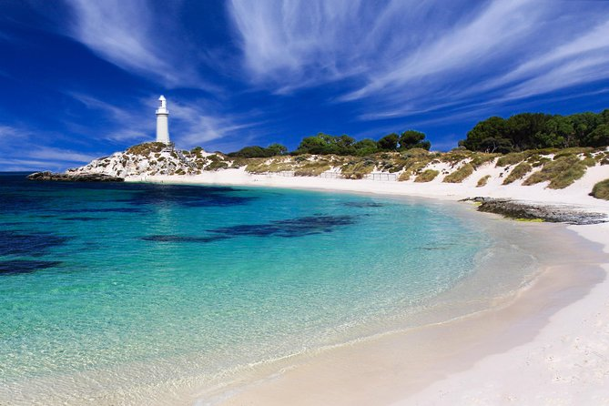 Rottnest Island Grand Tour Including Lunch and Historical Train Ride - Perisher Accommodation