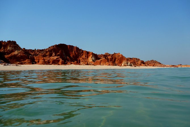 Explore Cape Leveque and Aboriginal Communities from Broome with Optional Scenic Flight - Perisher Accommodation