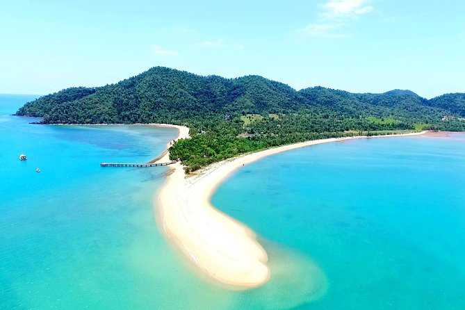 Dunk Island Round-Trip Water Taxi Transfer from Mission Beach - Perisher Accommodation