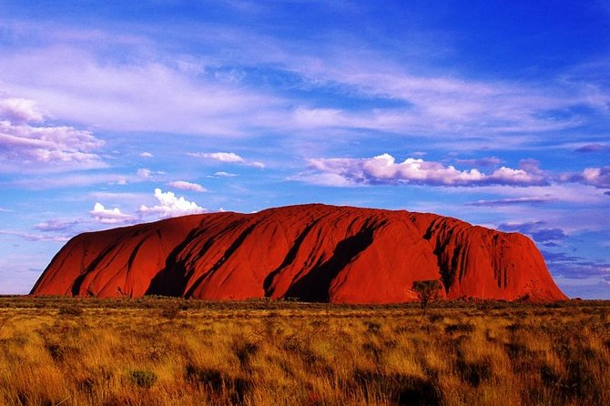 Uluru and Kata Tjuta Experience with BBQ Dinner - Perisher Accommodation