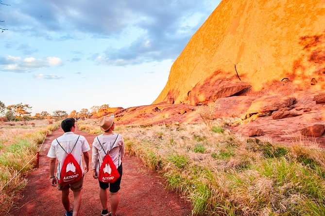 Uluru Sunrise and Guided Base Walk - Perisher Accommodation