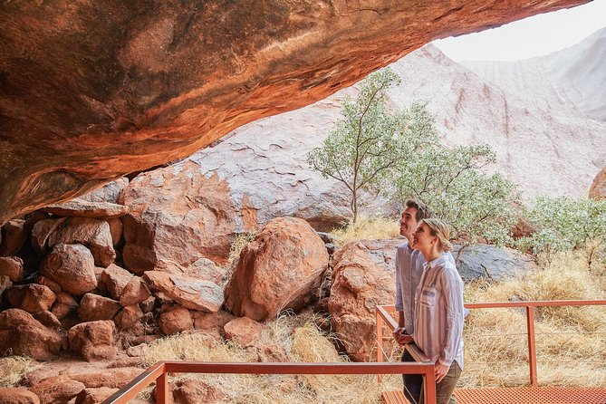 Uluru Base and Sunset Half-Day Trip with Optional Outback BBQ Dinner - Perisher Accommodation
