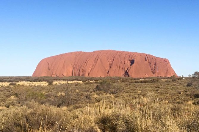 Highlights of Uluru Including Sunrise and Breakfast - Perisher Accommodation