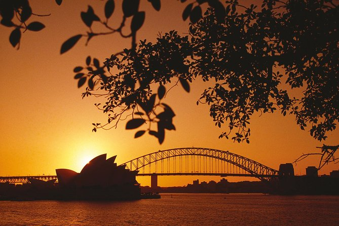 4-Day Sydney Tour City Sightseeing Sydney Harbour Cruise and the Blue Mountains - Perisher Accommodation