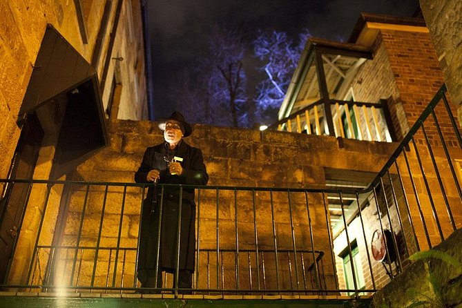 The Rocks Ghost Tours with Guide in Sydney - Perisher Accommodation