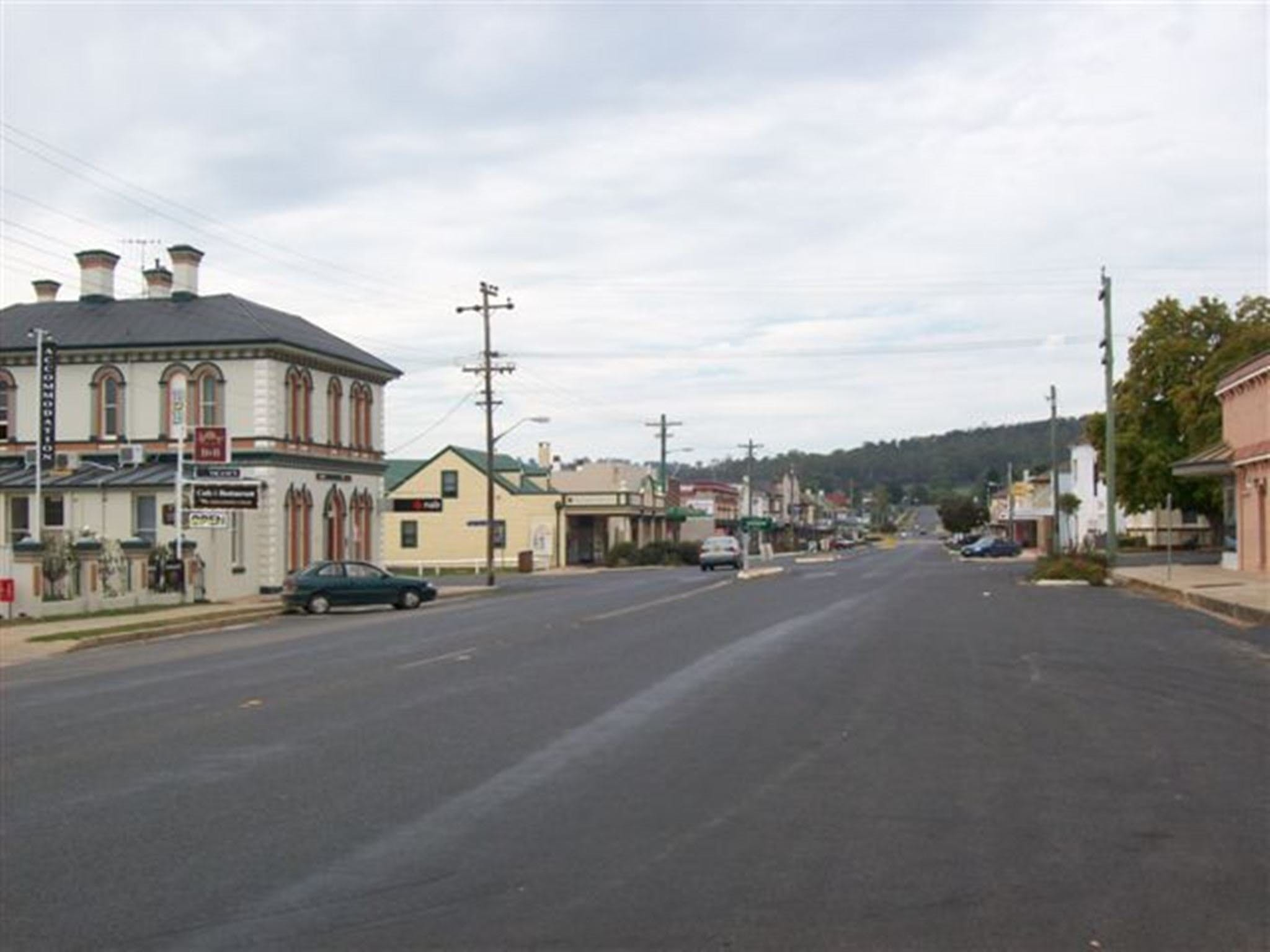 Bombala - Perisher Accommodation